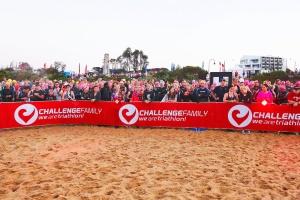 Challenge Australia Ironman - Melbourne