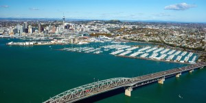 IM 70.3 Auckland swim